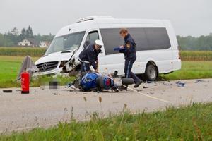 Unfall Freilassing tödlich