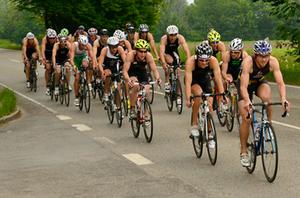 Waginger See Triathlon