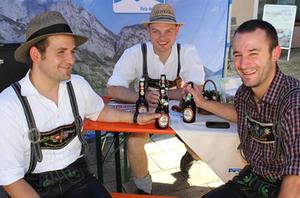 5. Berchtesgadener Land Wander-Festival