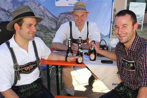Wanderfestival Bgl Teaser
