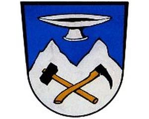 Wappen Siegsdorf