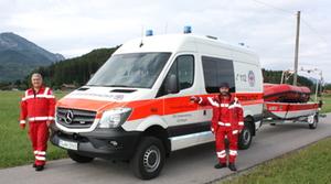 Mobile Schnelleinsatzgruppe Bergen