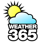 Logo Weather 365