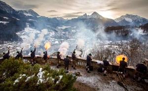 weihnachtsschützen_berchtesgaden