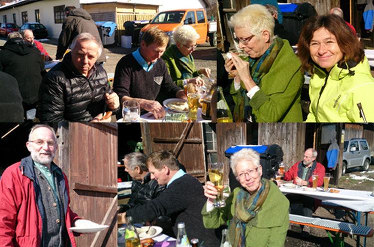Weisswurstfruehstueck 040316 Collage