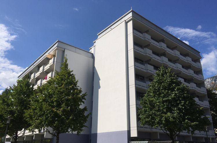 Wohnungsbau Bad Reichenhall
