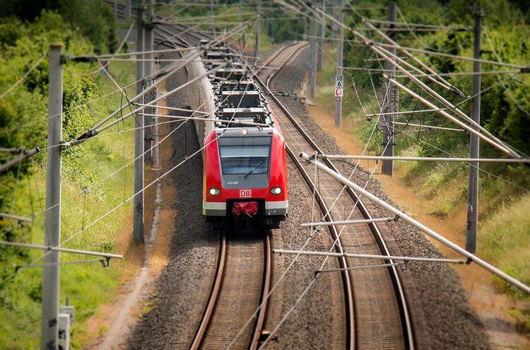 Zug 1