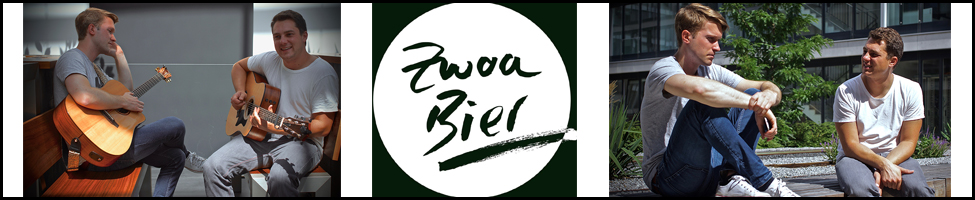 Header Zwoa Bier